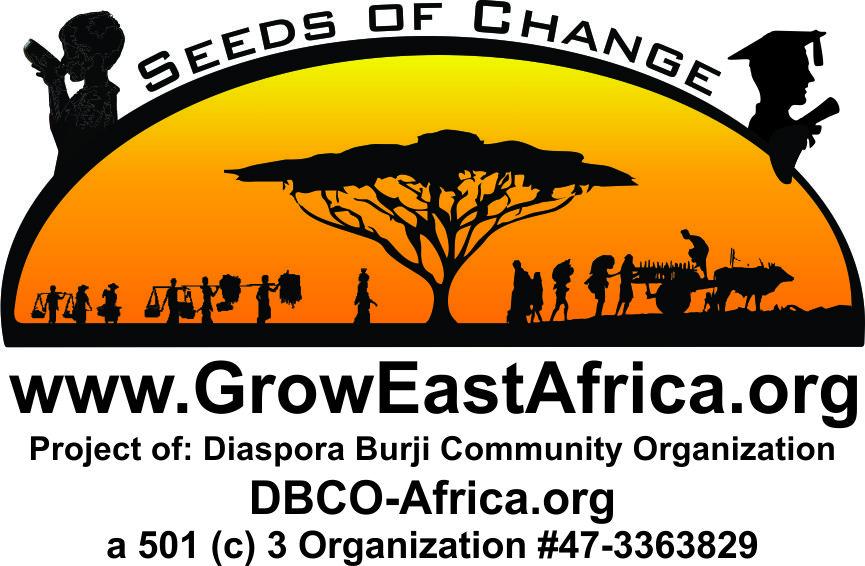 Grow East Africa